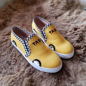 Kate Spade New York Women's Linda Taxi Sneakers